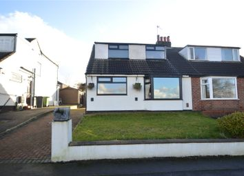Thumbnail 2 bed bungalow to rent in Richmond Crescent, Intack, Blackburn, Lancashire
