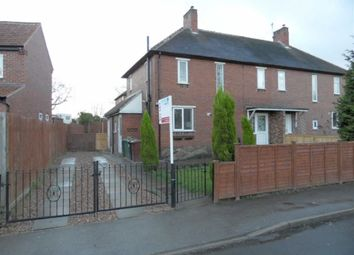 Thumbnail 3 bed semi-detached house to rent in Parkway, Leeds, West Yorkshire