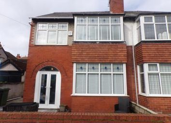 Thumbnail 4 bed semi-detached house for sale in The Close, Crosby, Liverpool, Merseyside