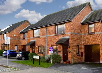 Thumbnail 3 bed terraced house for sale in Farriers Close, Epsom, Surrey
