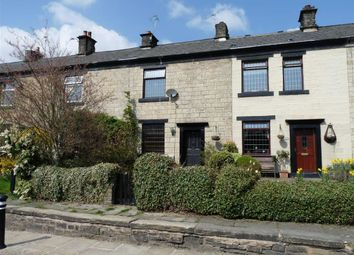 Thumbnail 2 bed cottage to rent in Hamer Terrace, Summerseat, Greater Manchester
