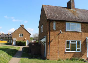 Thumbnail 2 bedroom property to rent in Holly Road, Wattisham Airfield, Ipswich