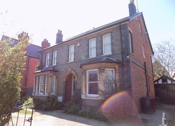 Thumbnail Studio to rent in Connaught Road, Reading
