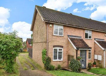 Thumbnail 1 bed end terrace house for sale in Watford, Hertfordshire
