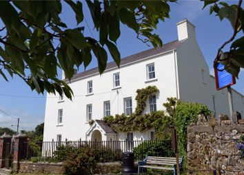 Thumbnail 6 bed detached house for sale in Jeffreston House, Jeffreyston, Kilgetty, Pembrokeshire