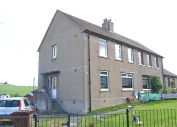Thumbnail 4 bed semi-detached house to rent in Easterton Crescent, Cowie, Stirling