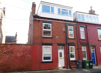 Thumbnail 3 bed end terrace house to rent in Bude Road, Beeston, Leds