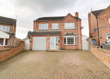 Thumbnail 5 bed detached house for sale in St. Martins Park, Owston Ferry, Doncaster