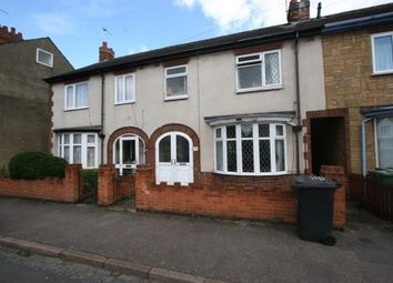 Thumbnail 3 bedroom property to rent in King Edward Road, Loughborough