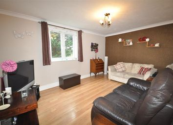 Thumbnail 2 bedroom flat for sale in Ashford Road, Maidstone, Kent