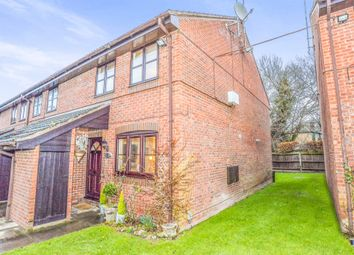 Thumbnail 2 bed flat for sale in The Pastures, Watford