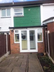 Thumbnail 1 bed duplex to rent in Dunstall Hill, Wolverhampton