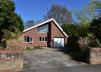 Thumbnail 3 bed detached house for sale in Brummell Road, Newbury