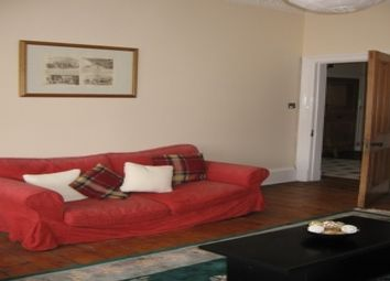 Thumbnail 2 bed flat to rent in Great Western Road, Kelvinbridge