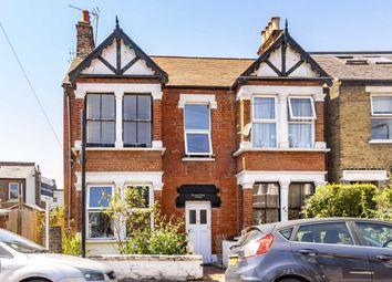 Thumbnail 2 bed flat for sale in Junction Road, Brentford