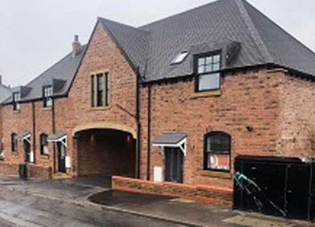 Thumbnail 4 bed end terrace house for sale in Keepers Fauld, Carlisle