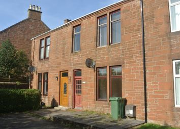 Thumbnail 3 bed terraced house for sale in Clelland Park, Mauchline, Ayrshire