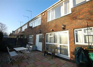 Thumbnail 1 bed flat for sale in Brickett Close, Ruislip