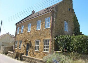 Thumbnail 5 bed detached house for sale in Fleet Street, Beaminster, Dorset