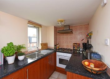 Thumbnail 2 bed flat to rent in Clifton Park Avenue, London