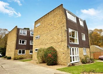 Thumbnail 2 bed flat for sale in The Lodge, The Plain, Epping