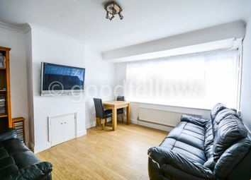Thumbnail 2 bed maisonette to rent in Paget Avenue, Sutton