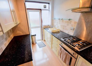 Thumbnail 3 bed terraced house to rent in Salisbury Road, Ilford