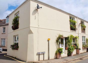 Thumbnail 3 bed property to rent in King Street, Millbrook, Torpoint