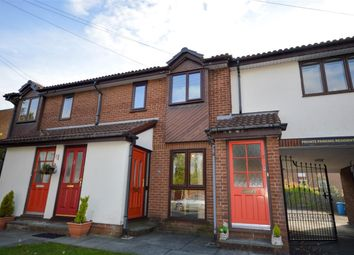 Thumbnail 1 bed flat for sale in Craignair Court, Hospital Road, Swinton, Manchester