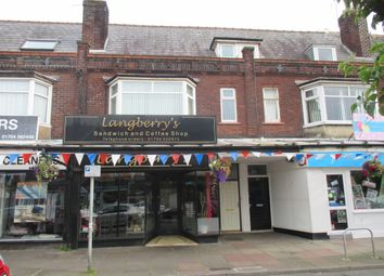 Thumbnail 3 bed maisonette to rent in Sandon Road, Southport