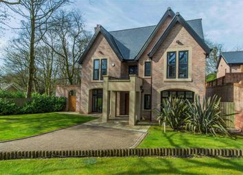 Thumbnail 5 bedroom detached house for sale in The Laurels, Markland Hill, Heaton, Bolton