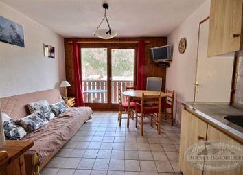 Thumbnail 2 bed apartment for sale in 168 Route De La Télécabine, Saint-Jean-D'aulps, Le Biot, Thonon-Les-Bains, Haute-Savoie, Rhône-Alpes, France