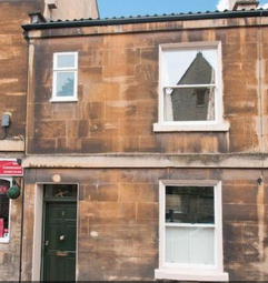 Thumbnail 2 bed terraced house to rent in High Street, Weston, Bath