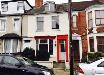 Thumbnail Room to rent in Clarence Avenue, Northampton