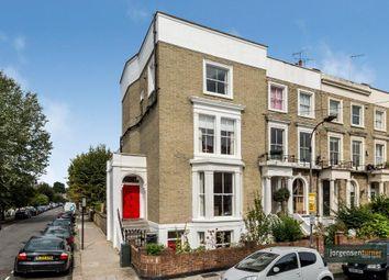 Thumbnail 5 bedroom property for sale in Stanlake Villas, Shepherds Bush, London