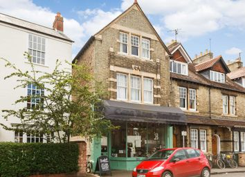 Thumbnail 3 bed end terrace house for sale in Walton Street, Oxford