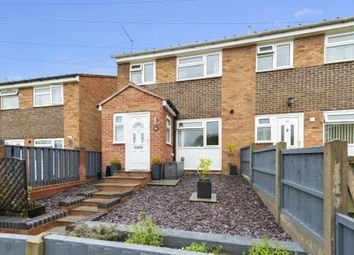 Thumbnail 3 bed end terrace house for sale in St Johns Road, Yeovil