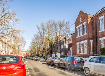 Thumbnail 2 bed flat for sale in Otterburn Villas, Jesmond, Newcastle Upon Tyne