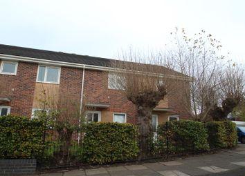 Thumbnail 2 bed flat for sale in Kinross Court, Poplar Drive, Blurton, Stoke-On-Trent