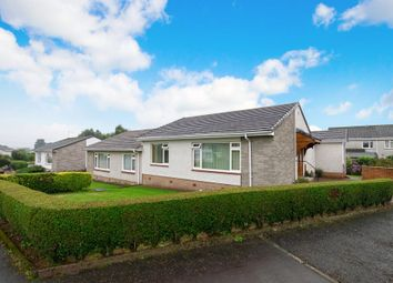 Thumbnail 2 bed semi-detached bungalow for sale in 5 Tayside Place, St Madoes, Glencarse