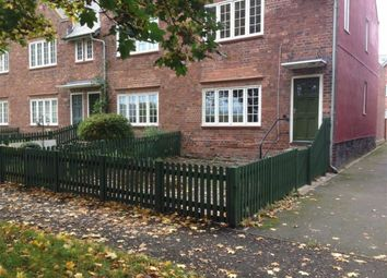 Thumbnail 3 bedroom property to rent in Model Village, Creswell, Worksop
