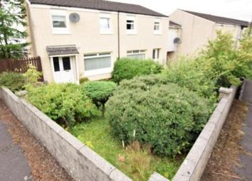 Thumbnail 3 bed semi-detached house to rent in Arranview Street, Chapelhall