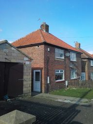 Thumbnail 3 bed semi-detached house to rent in Wordsworth Street, Wheatley Hill