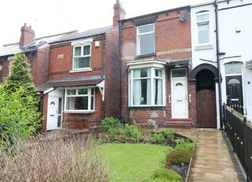Thumbnail 2 bed semi-detached house for sale in Meadowhall Road, Kimberworth, Rotherham, South Yorkshire