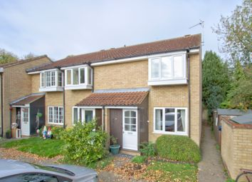 Thumbnail 2 bed end terrace house for sale in St. Bedes Gardens, Cherry Hinton, Cambridge