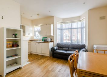 Thumbnail 4 bed maisonette for sale in Ribblesdale Road, Furzedown, Furzedown, London SW166Sf