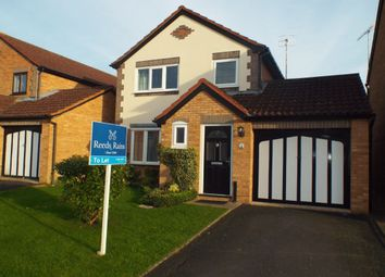 Thumbnail 3 bed detached house to rent in St. Philips Drive, Evesham