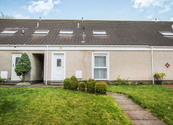 Thumbnail 3 bed terraced house for sale in Malov Court, Glasgow