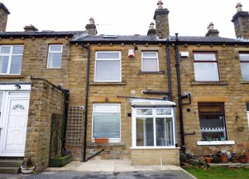 Thumbnail 2 bed terraced house to rent in Riley Lane, Kirkburton, Huddersfield, West Yorkshire