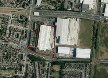 Thumbnail Warehouse to let in Unit 1, Mollison Avenue, Enfield